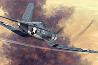 F4U-1 Corsair Early Version - Image 1