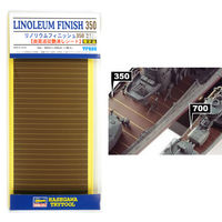 71920 Linoleum Finish 350