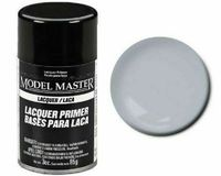 2981 Gray Lacquer Primer Spray