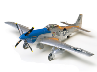 North American P-51D Mustang 8th AF - Image 1