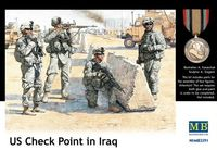 US Check Point (Iraq 2003) - Image 1