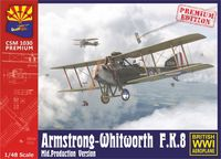 Armstrong-Whitworth F.K.8 Mid.version - Image 1