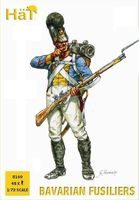Bavarian Fusiliers