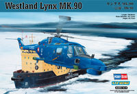 Royal Danish Navy Lynx MK.90 - Image 1