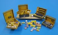 German medical set - Image 1