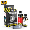 AK8043 Resin Water 2 components Epoxy Resin