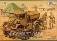 Chevrolet C15A No.11 Cab Watertank - Image 1