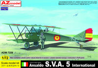 Ansaldo S.V.A.5 International - Image 1