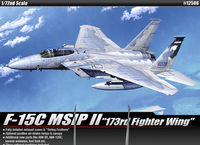 F-15C MSIP II [173rd Fighter Wing]