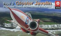 FAW 9 Gloster Javelin