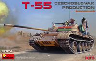 T-55 Czechoslovak Production - Image 1