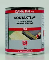 Kontaktlim 281 Contact Adhesive 250 ml.