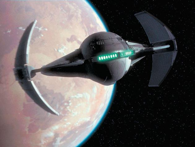 Sith Infiltrator - Image 1