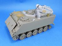 M113 Fitter Conversion set (for 1/35 M113s) - Image 1