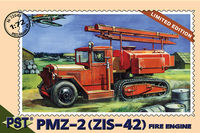 PMZ-2(ZIS-42) Fire Engine