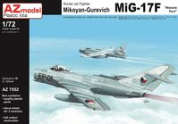 MiG-17F Warsaw Pact - Image 1
