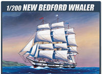 NEW BEDFORD WHALER - Image 1