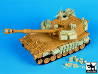 M109A2 IDF conversion set for Kinetic