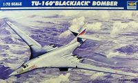 Tu-160 BLACKJACK