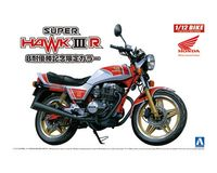 HONDA SUPER HAWK3 LTD COLOR - Image 1
