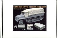 Resin Tarp for sWS General Cargo Version - Image 1