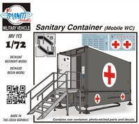 Sanitary Container (Mobile WC) - Image 1