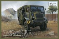 Bedford QLR 3 ton 4x4 Wireless - Image 1