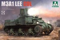 US Medium Tank M3A1 LEE CDL - Image 1