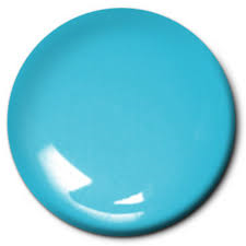 2765 Turquoise- Gloss - Image 1
