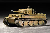 "Pz.Kpfw VI ""Tiger"" I (Late production version)"