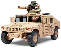 M1046 Humvee TOW Missile Carrier - Image 1