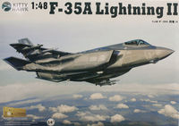 F-35A Lightning II Kit First Look
