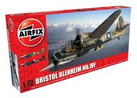 Bristol Blenheim MkIV Fighter - Image 1
