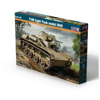 T-60 Light Tank Model 1942 - Image 1