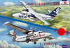 Let L-410UVP i L-410UVP-E10 Asian Spirit, WEA
