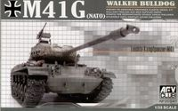 M41G Walker Bulldog - Image 1