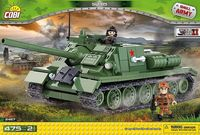 Small Army Su-85 Tank Destroyer 400 kl. - Image 1
