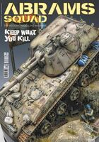 Abrams Squad nr 31 - Keep What You Kill