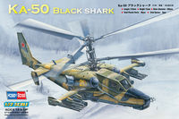Russian KA-50 Black shark