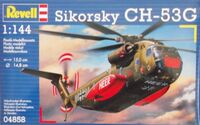 Sikorsky CH-53G - Image 1