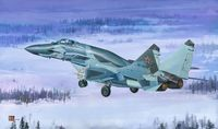 SMT MIG-29 Fulcrum Multi-role Fighter Aircraft
