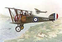 Sopwith F.1 Camel Two Seat Trainer - Image 1