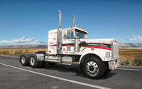 CLASSIC WESTERN STAR 4964 - Image 1