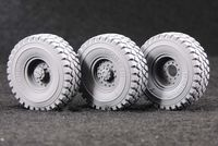 Weighted M977 Wheel set - Image 1
