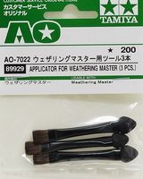 Applicator for Weathering Master (3 pcs)