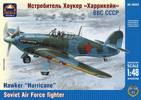 Hawker Hurricane (Soviet Air Forces)