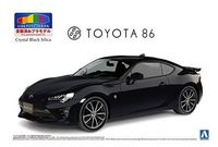 Toyota ZN6 Toyota86 16 (Crystal Black Silica) Pre-painted - Image 1