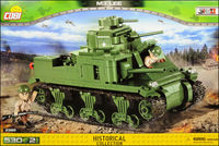 Cobi Small Army M3 Lee