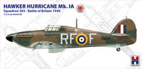 Hawker Hurricane Mk. IA Squadron 303 Battle of Britain 1940 - Image 1