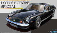 Lotus Europa Special - Image 1